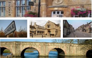 Oundle Neighourhood Plan